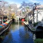 """San Antonio River Walk"" by christiancarollo"