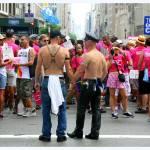 """JHanlon Liberation In the Street  Image 1"" by JamesHanlon"