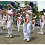 """JamesHanlon Big Apple Marching Band-001"" by JamesHanlon"