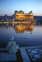 Golden Temple Morning Meditation