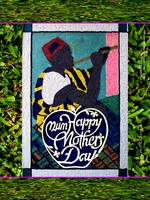 Peaceful Africa, Happy Mother's Day