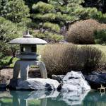 """Japanese Garden"" by walbyent"