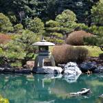 """Japanese Garden 2"" by walbyent"