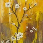 """""""Cherry Blossom Fantasy"""" by karaholmstrom"""