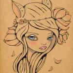 """Fauna"" by LeaBarozzi"