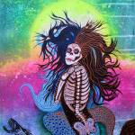 """""""Sea Witch"""" by ArtPrints"""