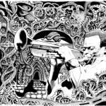 """Miles Davis"" by Blizzart"