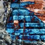 """""""BLUE BRICK DECAY, EDIT C by NAWFAL JOHNSON NUR"""" by nawfalnur"""