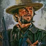"""Clint Eastwood"" by andy551"
