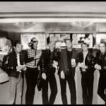 """""""Huey Lewis & the News at Oakland Warriors Stadium"""" by worldwidearchive"""