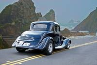 1934 Ford Coupe PCH 2