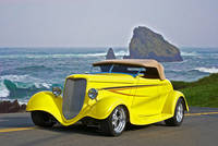 1934 Ford Roadster PCH 1