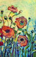 Anita's Poppies, Part 2