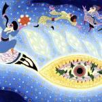 """""""The Good Eye"""" by Nachshonart"""