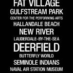 """""""Fort Lauderdale"""" by IK_Stores"""