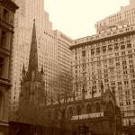 """Trinity Church"" by FourSeasonsPhotography"