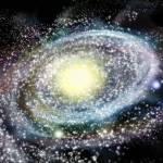 """""""Space Nebula"""" by Antxx"""
