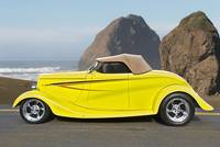 1934 Ford Roadster PCH IV