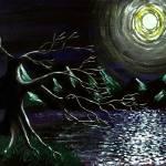 """Lonely Tree"" by HershelKysar"