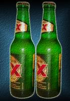 Dos Equis Artwork - Good Things Come In Pairs