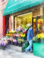 Neighborhood Flower Shop