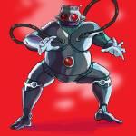 """""""Robot Sumo"""" by josecabrera"""