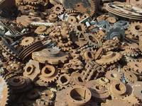 Cogs of Industry