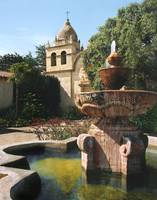 Carmet Mission in Fountain by WorldWide Archive