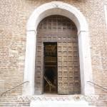 """Santa Anastasia through the side door"" by liv-ellingsen"