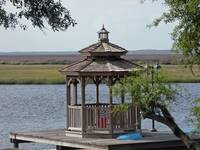 Loften Creek Gazebo