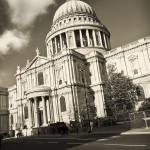 """Saint Paul London ,study1"" by beppeschiavonephotography"