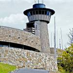 """Tower at Brasstown Bald"" by ssleggett"