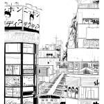 """Tokyo - Nishiogikubo"" by matokun"