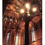 """Barcelona Church (c)Lauren Curtis"" by LaurenCurtis"