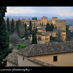 """Alhambra"" by gailcorrow"