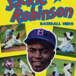 """Jackie Robinson Comics #6"" by BCharlesB"