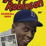 """Jackie Robinson Comics #1"" by BCharlesB"