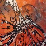 """""""Floats Like A Butterfly"""" by VizsualSpike"""