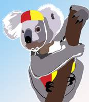 Koala Lifeguard