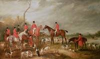 The Birton Hunt
