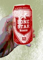 The Official Beer of Texas