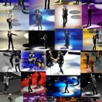 """RS 50th Collage"" by suesieq"