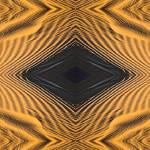 """Sahara pattern"" by ChristopherByrd"