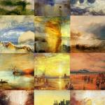 """""""Turner Collage"""" by neilepi"""