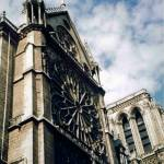 """""""Cathedrale Notre Dame de Paris"""" by Alexandriaofthenile"""