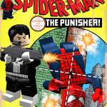 """Lego Amazing Spider-Man #129"" by MichaelNapolitan"
