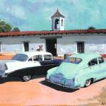"""Cars Old Town San Diego"" by RDRiccoboni"