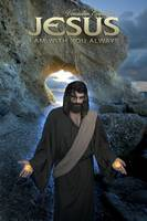 Jesus- I Am with you always
