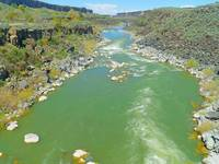 Stories Of The Snake River Canyon