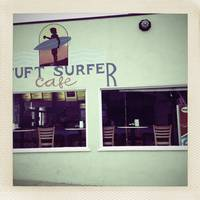 Postcards from Surfer Cafe